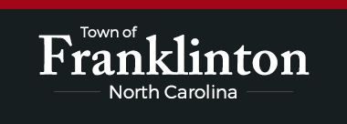 Town of Franklinton North Carolina - Logo