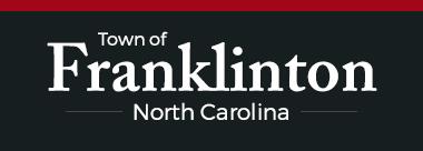 Town of Franklinton North Carolina - Logo